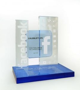 The Corporate Presence Facebook Deal Toy