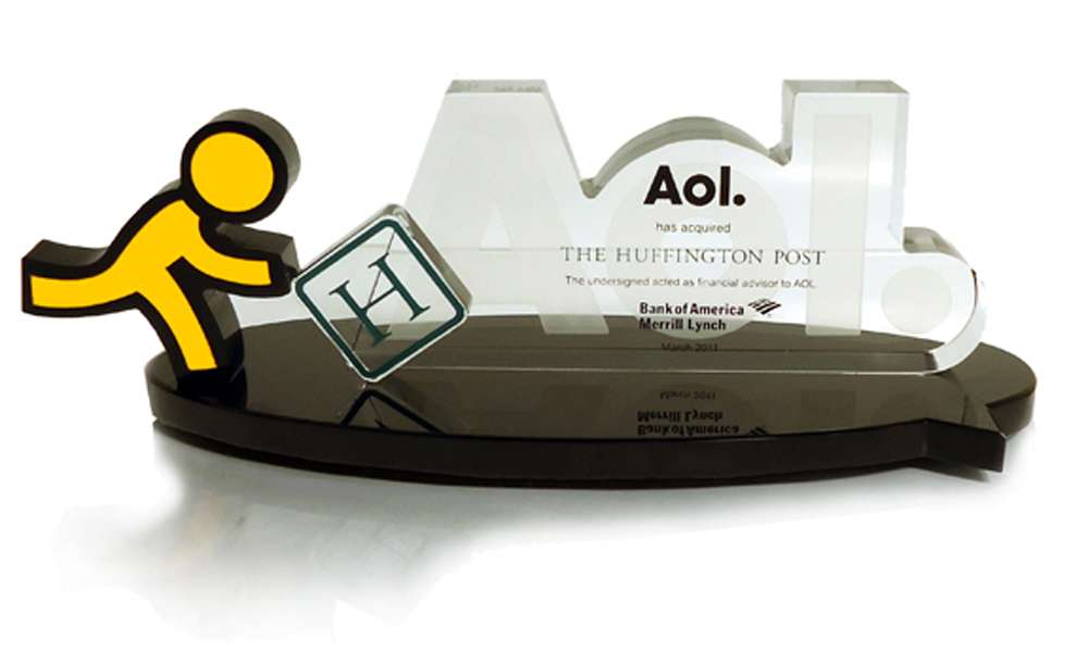 AOL Deal Toy