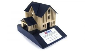 Builder's First Source Wood Deal Toy The Corporate Presence