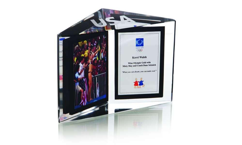 Kerri Walsh Prism Recognition Award