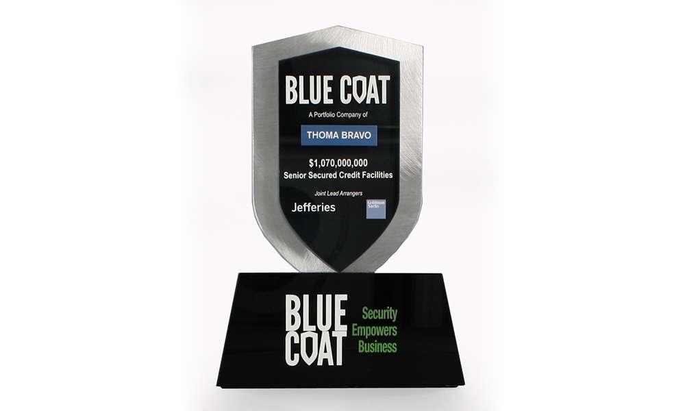 Blue Coat Dealtoy