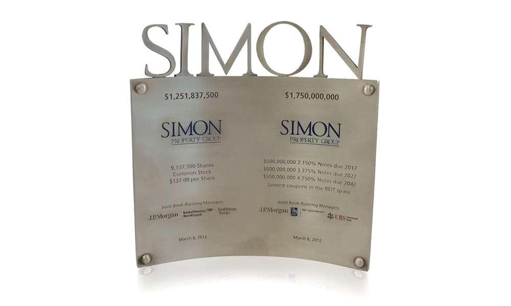 Simon Deal Toy