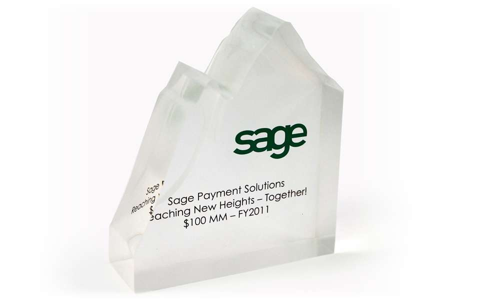Sage Recognition Product