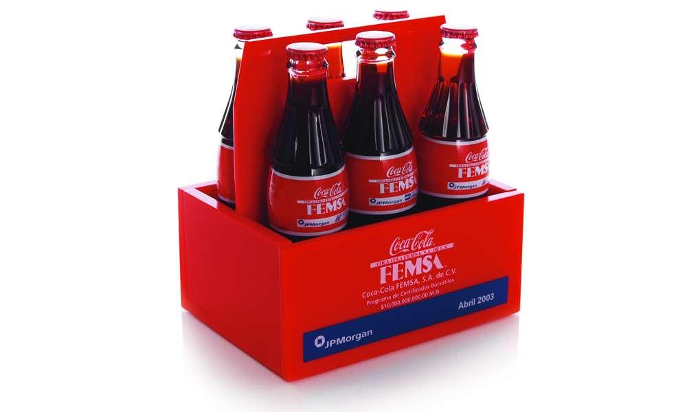 Coke Custom Dealtoy