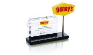 Dennys Financial Tombstone