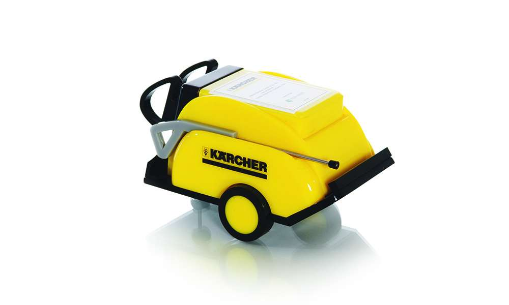 Karcher Deal Toy