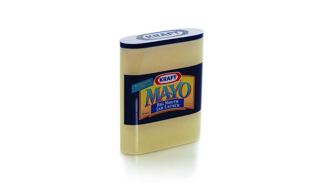 Kraft Mayo Deal Toy