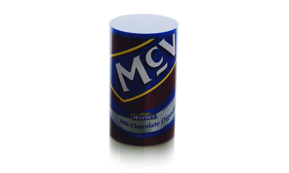 McVites Custom Deal Toy