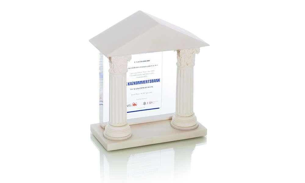 Kazkommertsbank Dealtoy