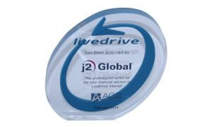 livedrive deal toy