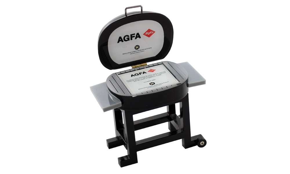 Agfa Custom Deal Toy