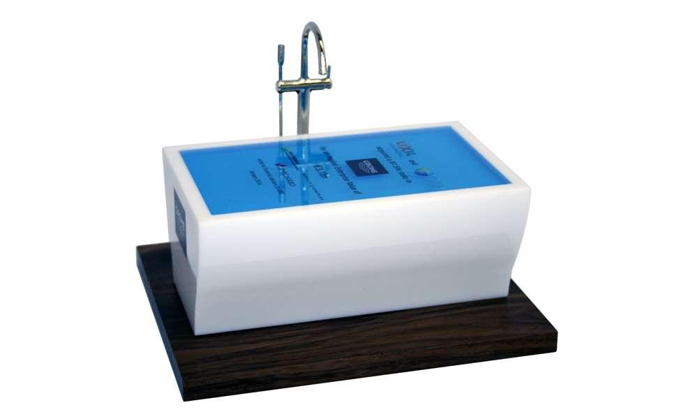 Lixil Bathtub Piece Housing Equipment Deal Tombstone
