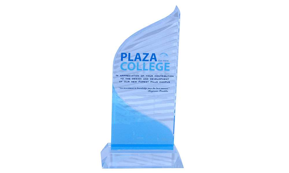 Plaza College Deal Toy