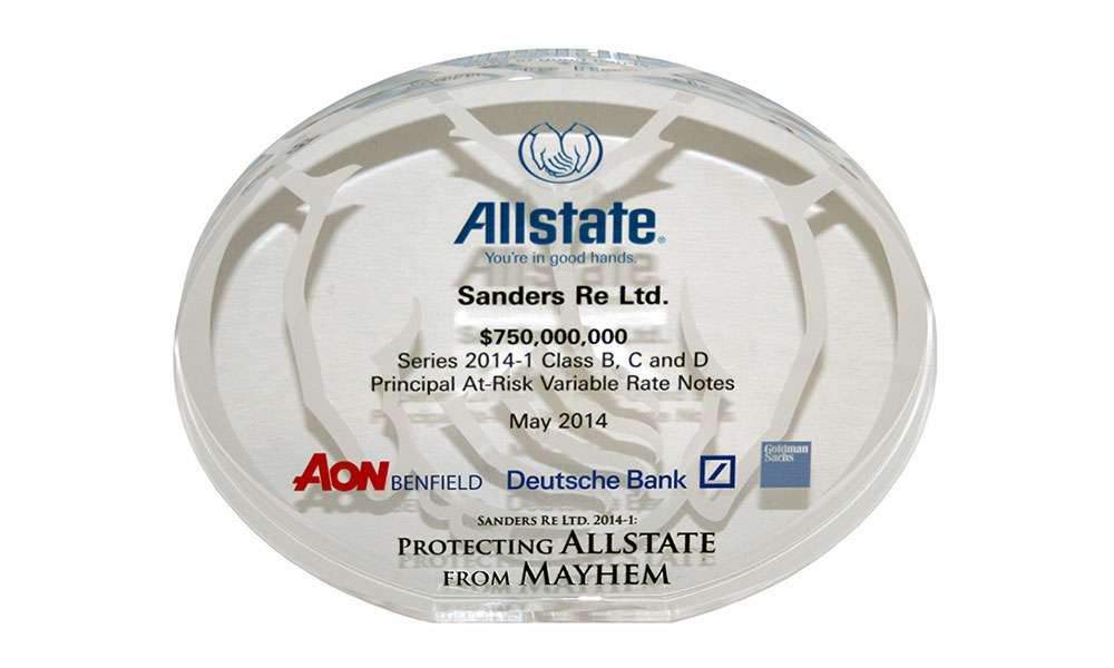 Allstate Deal Toy, Chicago