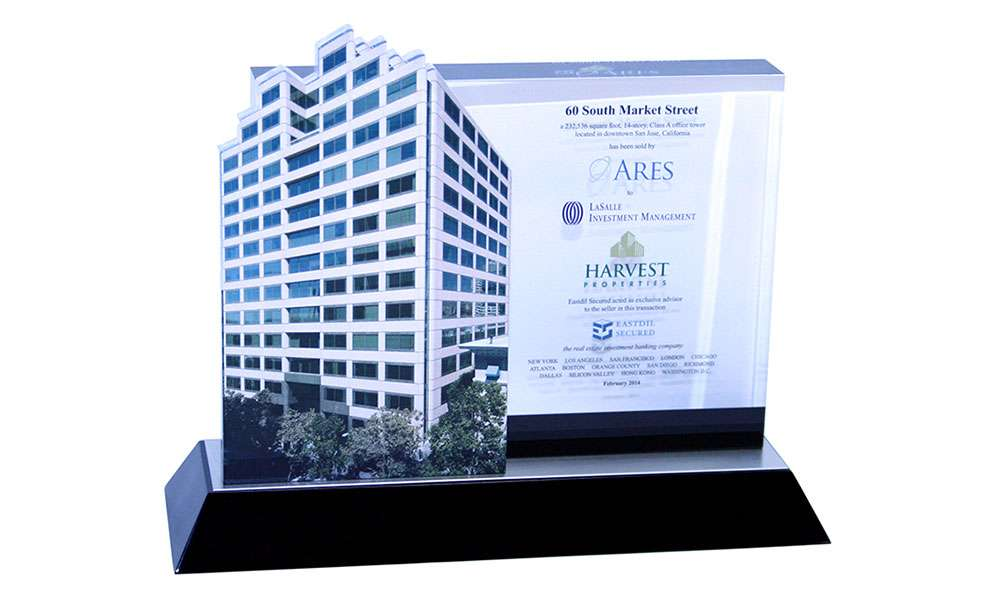 Deal Gift for Office Tower Sale - Market Street