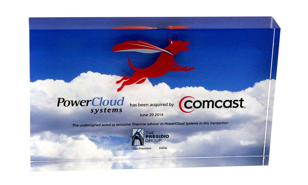 Comcast Deal Toy