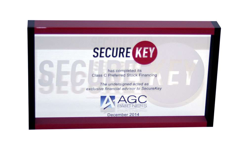 Mobile Security Deal Toy