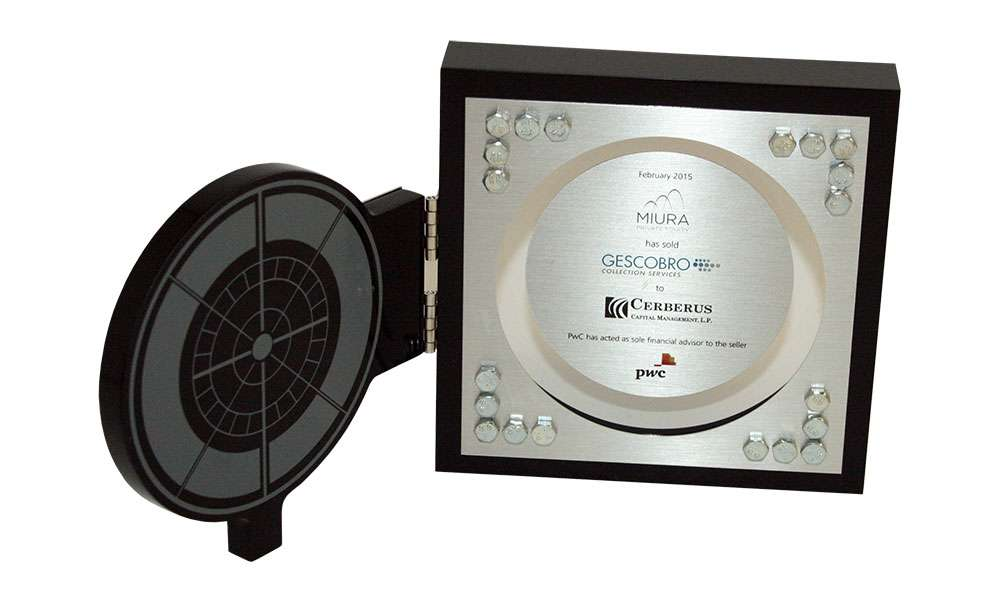 Bank Vault Themed Deal Toy 5LAC725