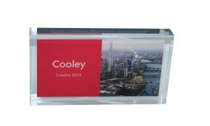 Cooley law firm london 2015 lucite