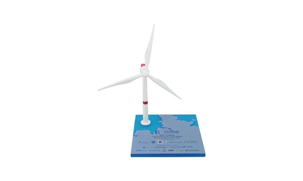 Wind Farm Financing Lucite