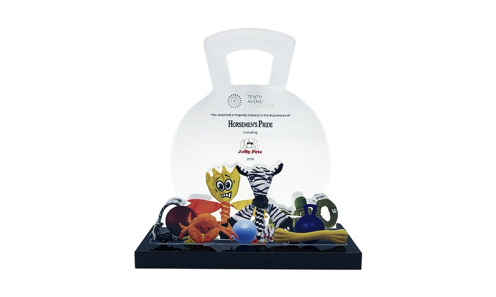 Cloud-Themed Deal Toy