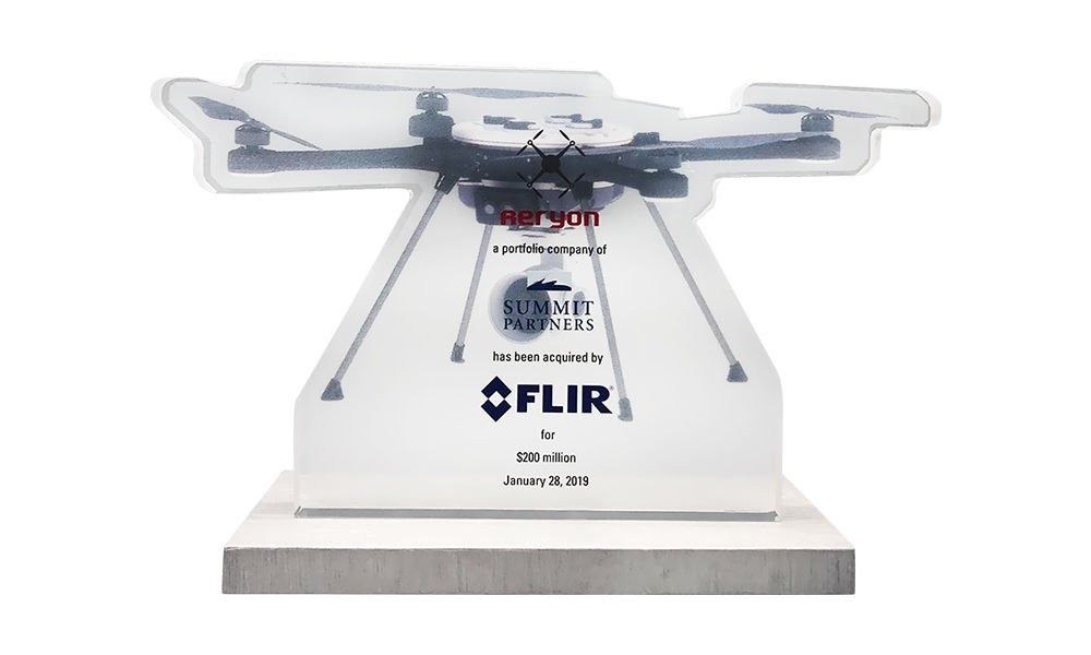 Drone-Themed Deal Toy