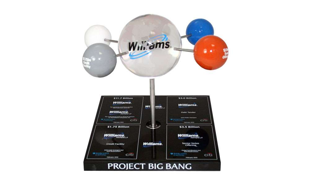 "Project ""Big Bang"" Deal Toy"