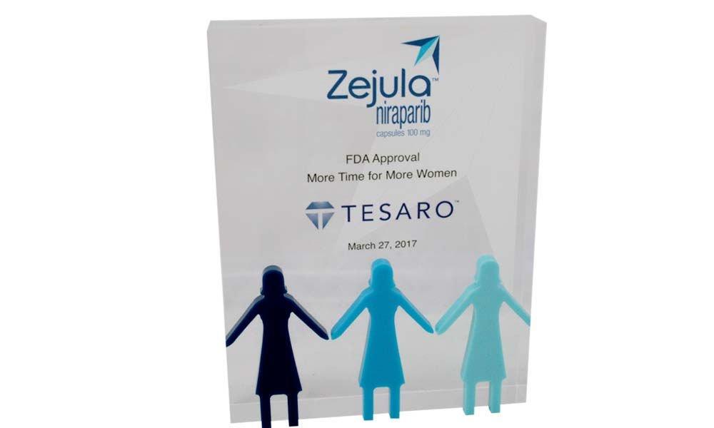 FDA Drug Approval Commemorative