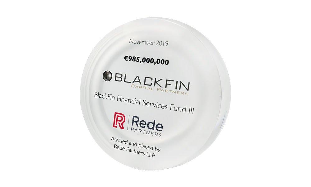 Fund Launch Fund Commemorative
