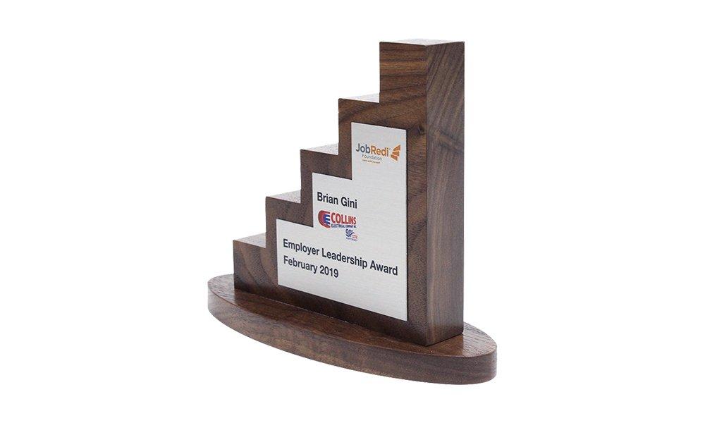 Wood Employee Leadership Award