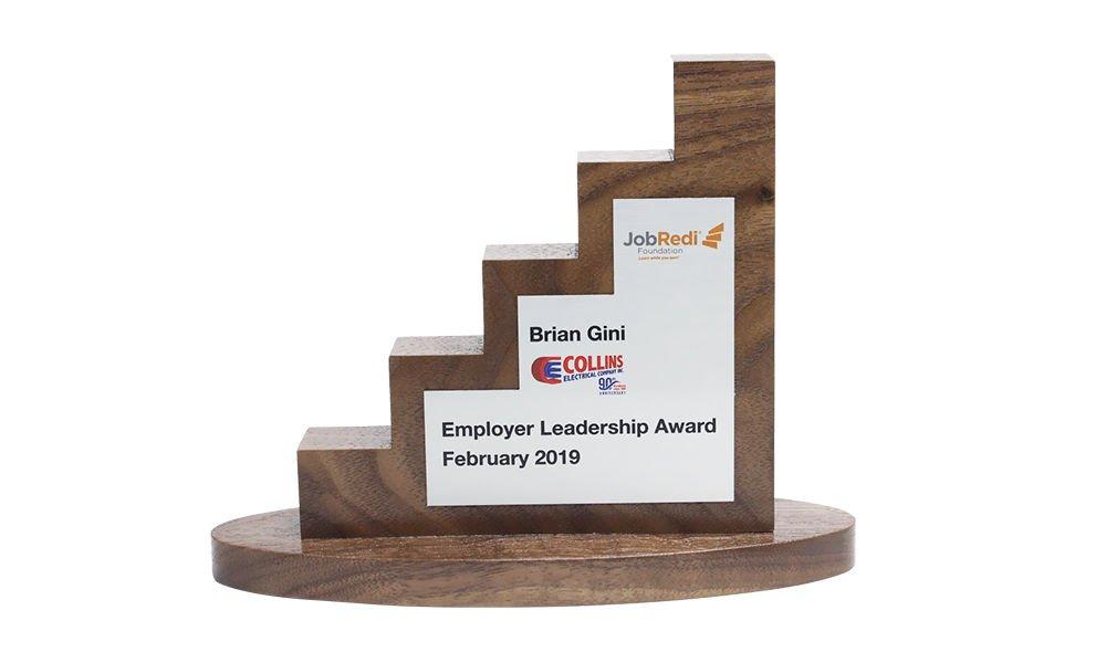 Wooden Leadership Award
