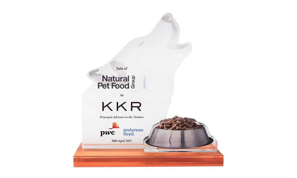 Dog Bowl-Themed Deal Toy