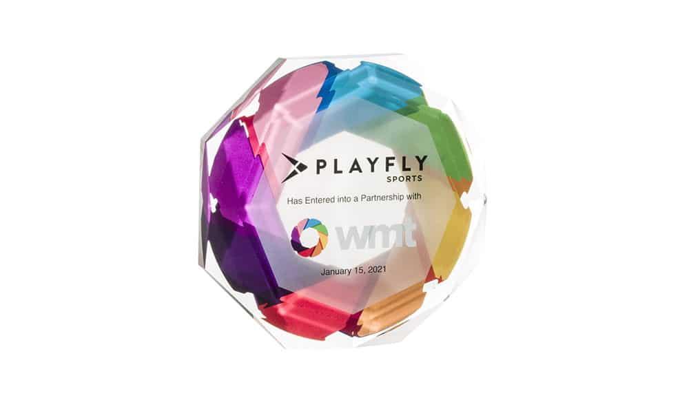 Digital Strategic Partnership Deal Toy
