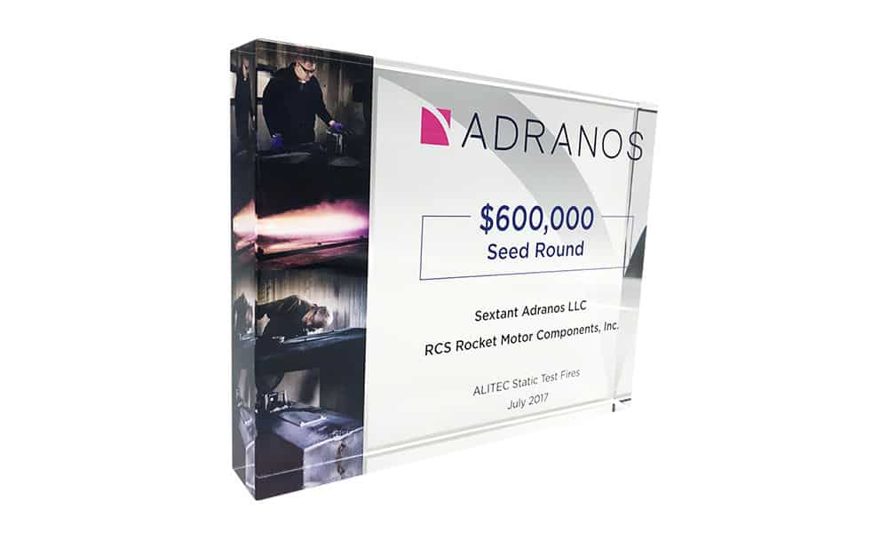 Seed Round Financing Deal Toy
