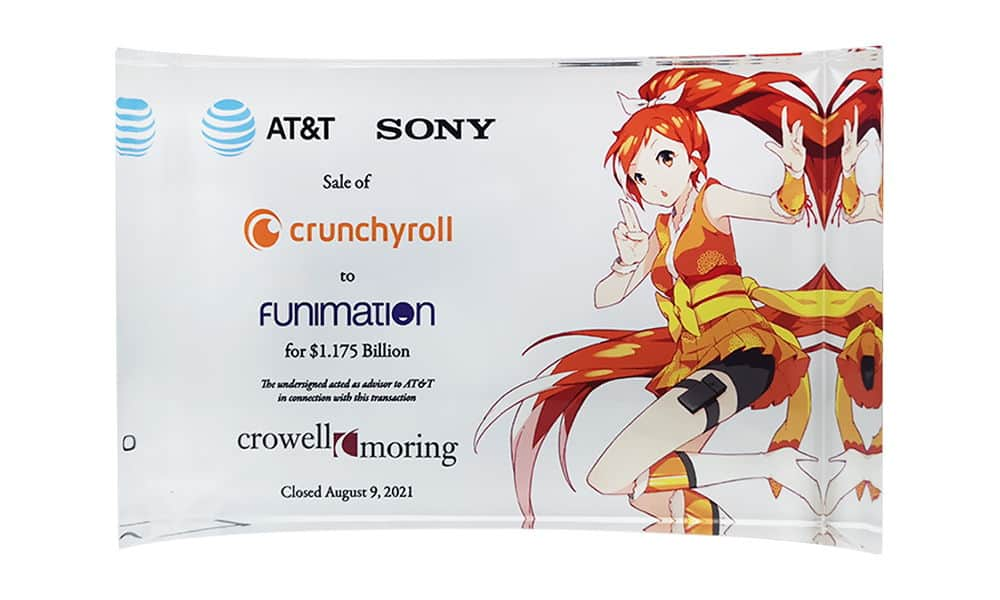 Anime-Inspired Deal Toy